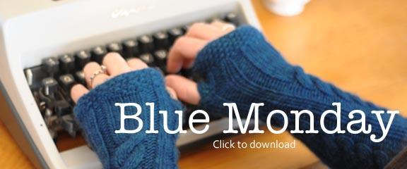 bluemondayslide